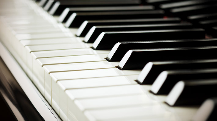 Download piano sheet music and printable PDF score and start playing your favourite songs in minutes